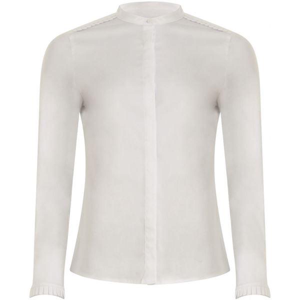 Coster Copenhagen Skjorte Hvid