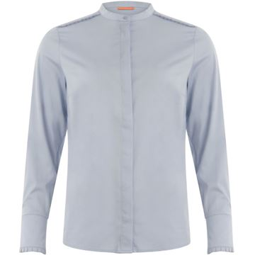Coster Copenhagen skjorte blå