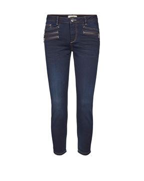 Mos Mosh Jeans Berlin Zip Night Pant