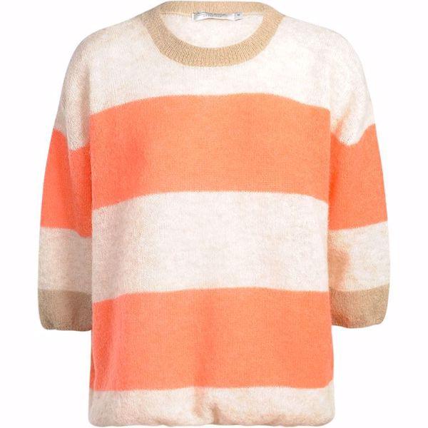 Summum Pullover Short Sleve Superfine Alpaca Knit
