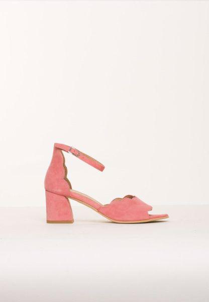 Bukela Sandal Alicia Garda Rose