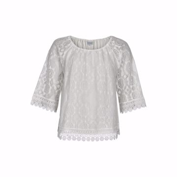 Infront Bluse Hanna Off White
