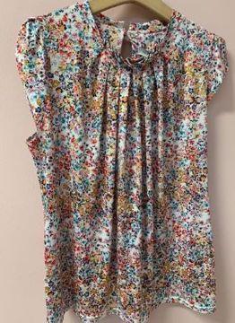 Infront Bluse Grazia Multicolour