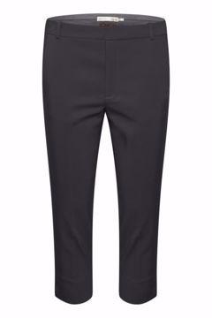 Inwear Bukser Zella Cepri Black