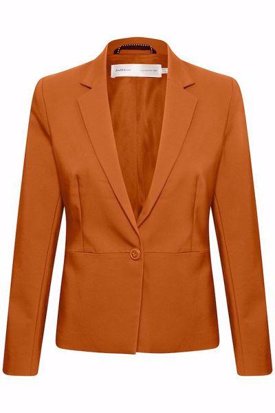 Inwear Blazer Zella Tabac