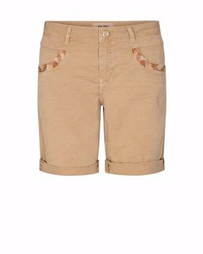 Mos Mosh Shorts Naomi Decor G.D Safari