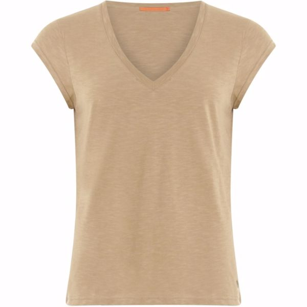 coster v-neck t-shirt