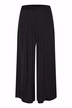 Inwear Bukser Friedal Black