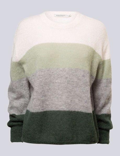 Summum Strik Alpaca Knit Multicolour
