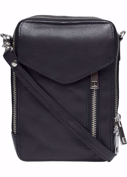 Tim & Simonsen Christiane Uni Bag Black