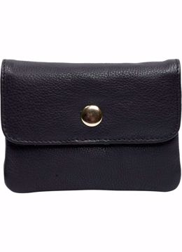 Tim & Simonsen Medina Purse Black Gold