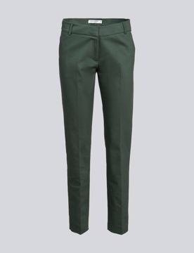 Summum Bukser Classic Deep Green