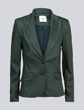 Summum Blazer Classic Deep Green