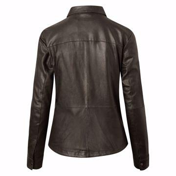 Depeche Skind Skjorte Dusty Taupe