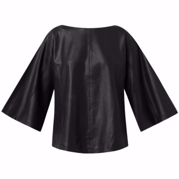 Depeche Skind Bluse