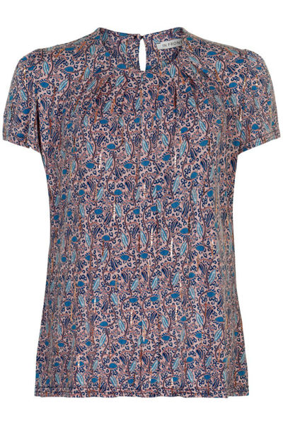 Infront Bluse Marcia Rose