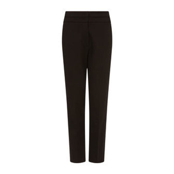 Coster Copenhagen Pants In Heavy Jersey With Press