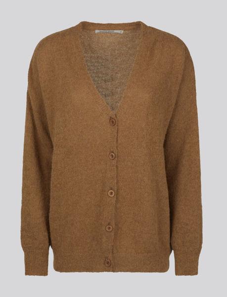 Summum Cardigan Superfine Alpaca Knit
