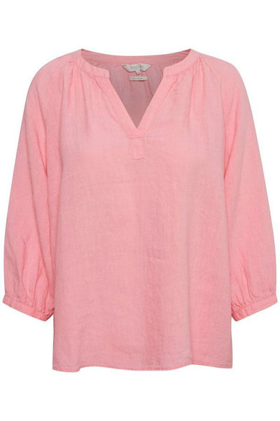 Part Two Bluse Hikma Sea Pink