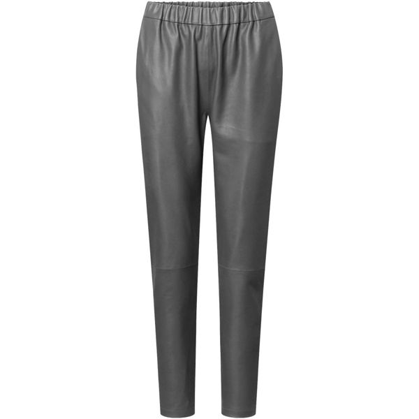 Depeche Skind Bukser Baggy Pant Concrete