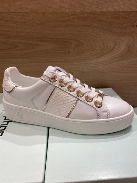 Philip Hog Sneakers Mila White