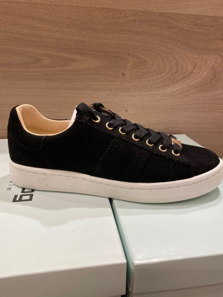 Philip Hog Sneakers Serena Black