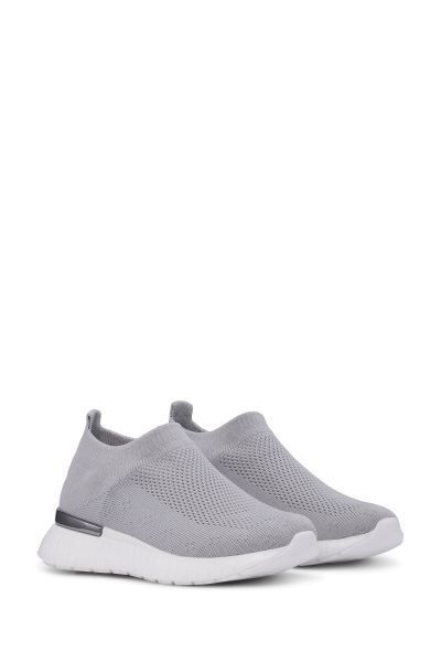 Ilse Jacobsen Sneakers Tulip Grey