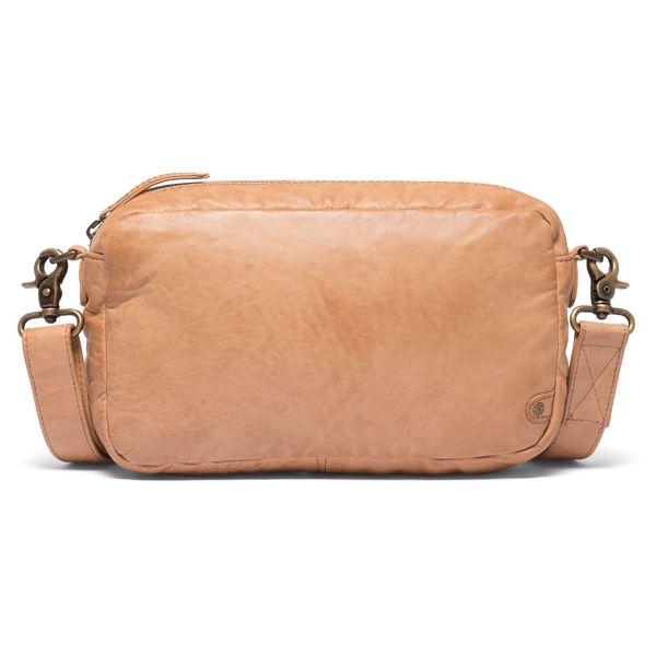 Depeche Small bag / Clutch Camel