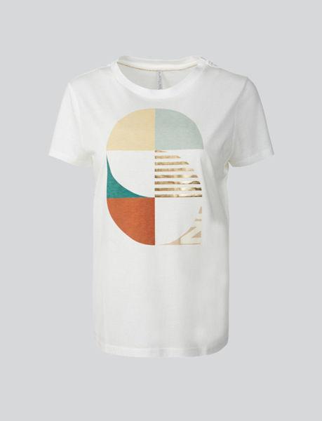Summum T-shirt Graphic Artwork Terra