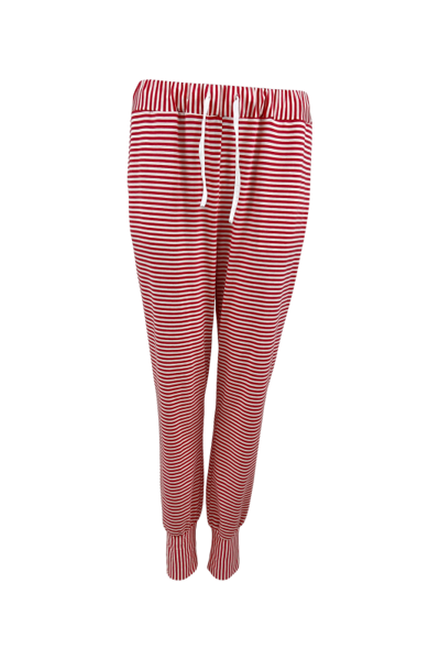 BC Polly Buks Coral Striped Jersey