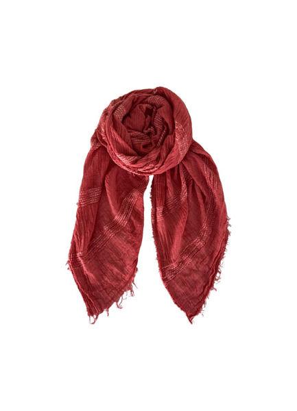 BC Tørklæde Betsy Coral Rose