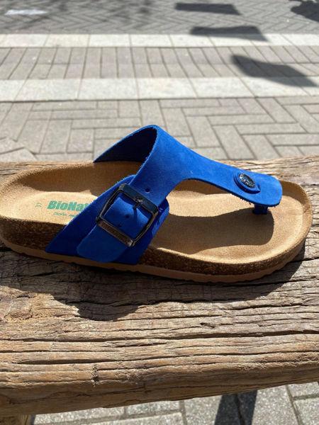 Bionatura Sandal Nabuk Bulette