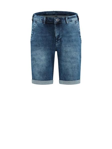 Para Mi Shorts Zoe Cloudy Blue