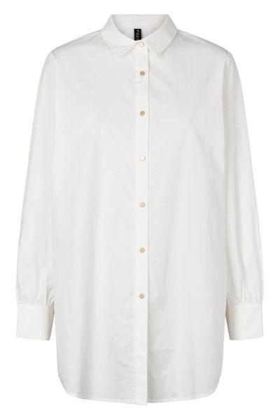 Prepair Skjorte Off White