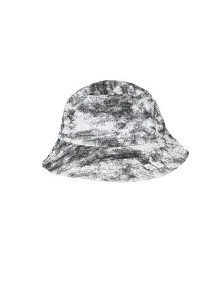 Black Colour Hat Drew Black