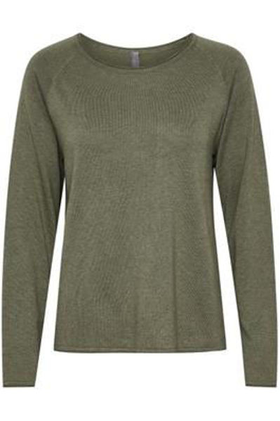 Culture Annemarie Pullover Olve